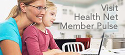 Visit Health Net Member Pulse